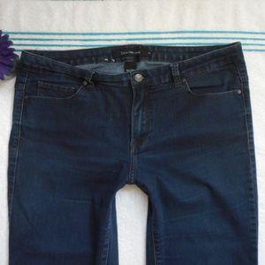 Calvin Klein Jeans Straight Leg Size 14